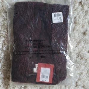 Mossimo Supply Co. Sweaters - NWT! Mossimo Layering Cardigan - Red/Black